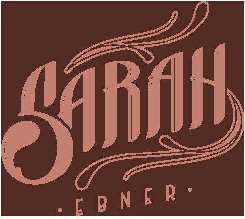 Sarah Ebner